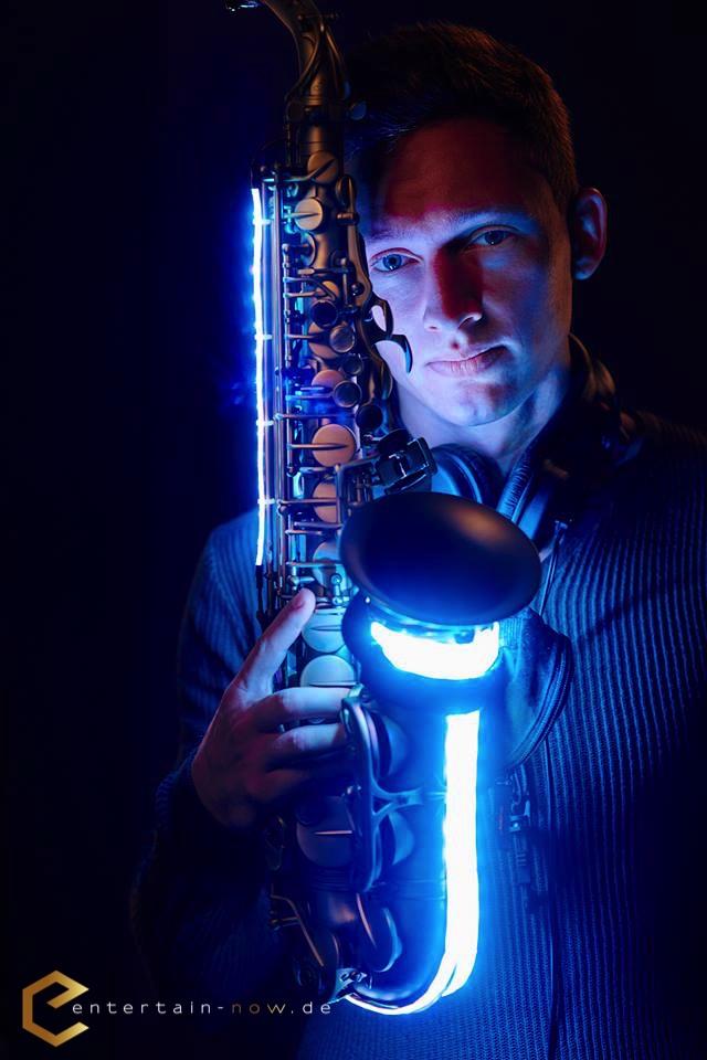 Saxophone münchen